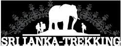 Sri Lanka Trekking Logo